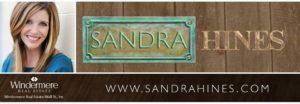 Sandra Hines, Windermere