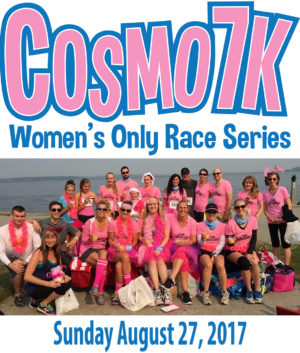Cosmo 5-7k + Team Saxby Home Page
