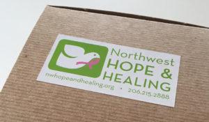 NW Hope Healing Gift Box 2018